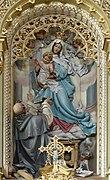 Rosary-Madonna-Mersa