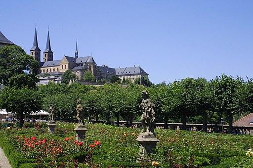 Rosengarten-Bamberg
