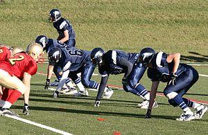 Ross Sheppard High School - Shep Sr. Football against Strathcona High School