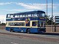 Rossendale Transport bus 23 (S863 DGX), 4 September 2007 (2).jpg