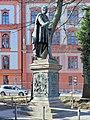Rostock Bluecherdenkmal 2011-02-12.jpg