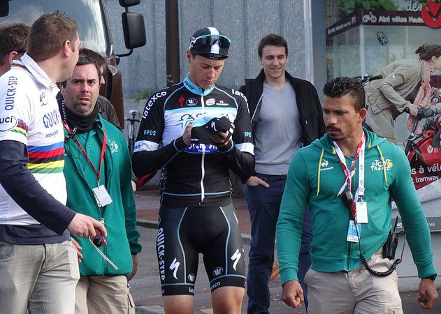 Roubaix - Paris-Roubaix, le 13 avril 2014 (B54).JPG