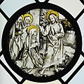 Roundel with Christ Taking Leave of His Mother MET cdi1985-146.jpg