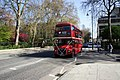 Routemasters For Hire Routemaster bus RML2596 (JJD 596D), 9 April 2011 uncropped.jpg