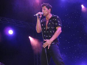 Parafora (album) - Rouvas described the album as the greatest of his career.
