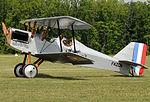Royal Aircraft Factory SE.5, Private JP6859835.jpg
