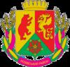 Huy hiệu của Huyện Rozivka
