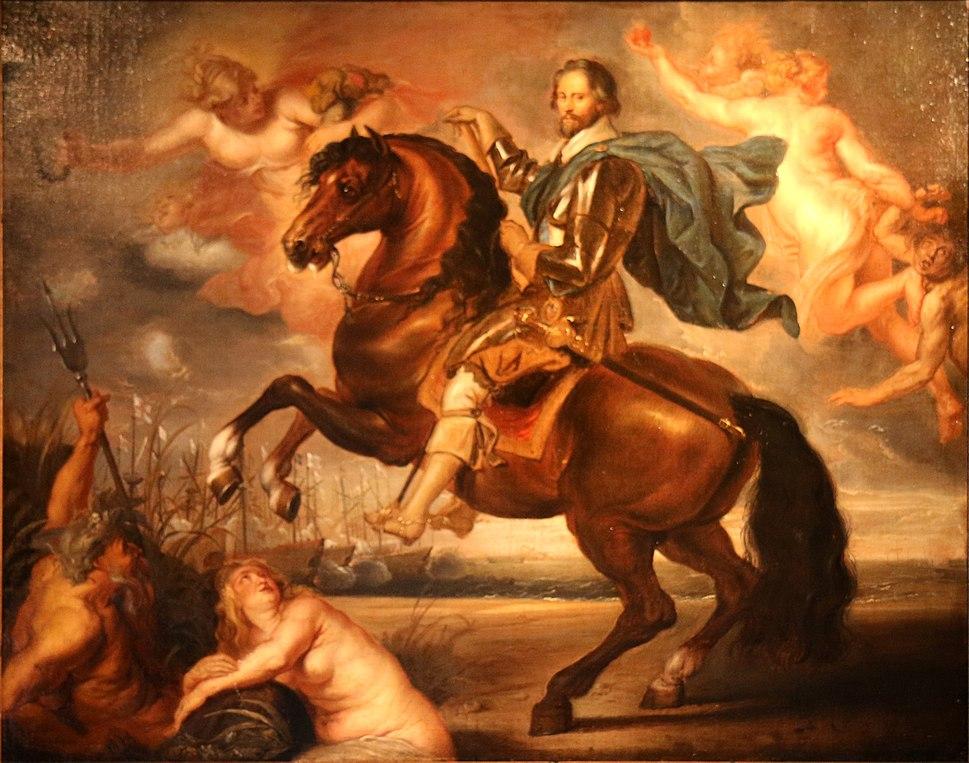 Rubens-Rubenshuis-Buckingham