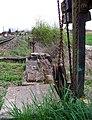 Rudná u Prahy, přejezd P2231, drátovod.jpg