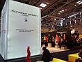 Ruhebereich mit Porsche Design Aufsteller ISPO 2014 (02).jpg
