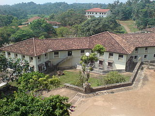 Faculties and institutions of University of Ruhuna