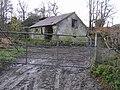 Ruin at Cavanacaw - geograph.org.uk - 1050105.jpg