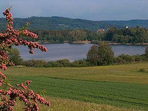 Ruschweiler See