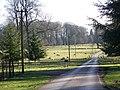 Rushmoor Park from Cuttice Lodge - geograph.org.uk - 681954.jpg