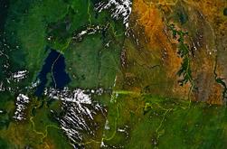 Rwanda satellite map.png