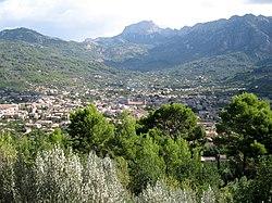 Vall de Sóller i Puig Major