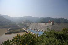 Fotografia de Son La Dam