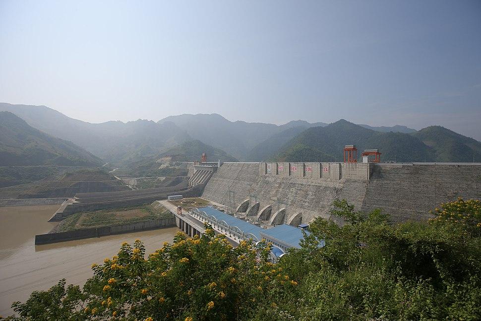 Sơn La Dam