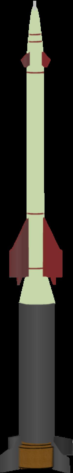 2K22 Tunguska - Illustration of the 9M311