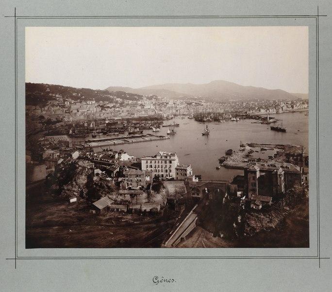 File:SBB Historic - F 111 00002 060 - Gênes.tiff