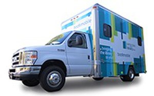 Santa Clara County Library District - The SCCLD Bookmobile