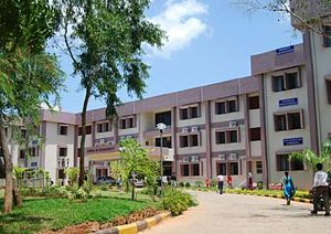 Pondicherry University - School of Management