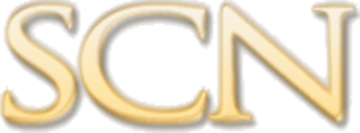 City Saskatchewan - SCN's third logo, used from 2007 to 2009.