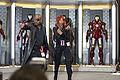 SDCC 2012 - Nick Fury & Black Widow (7626642690).jpg