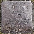 SG Stolperstein - Helene Leven, Elisenstraße 9.jpg