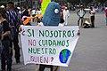 SI nosotros no cuidamos de nuestro planeta ¿quién lo hará? (33547896388).jpg