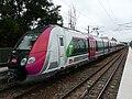 SNCF Z 50015-16 à Bouffémont Moisselles.JPG