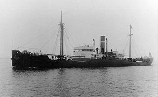 USS <i>Munplace</i> (ID-2346)