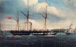 SS Royal William 1834 painting.png