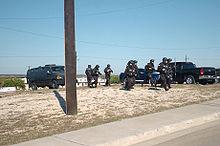 swat team duties and responsibilities