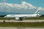 SX-DVI Airbus A320-232 A320 - AEE (27241283303).jpg