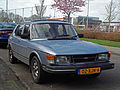 Saab 99 GL (13193499524).jpg