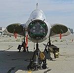 Saab J.35F Draken -N543J- (26464112441).jpg