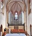 Saarbrücken-Burbach, St. Eligius (Weise-Orgel, Prospekt) (7).jpg