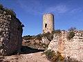 Saburella - Entrada y Torre.jpg