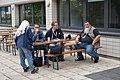 Sachsen, Leipzig, WikiCon 2017 NIK 9721.jpg
