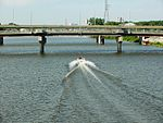 Saginaw River and Saginaw Bay offers exceptional boating..jpg