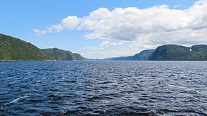 Saguenay River in 2012 02.JPG