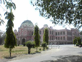 Sainik School - Sainik School Kapurthala, Punjab, India