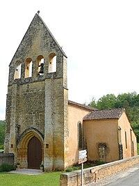 Saint-Avit-Rivière - Eglise -1.JPG
