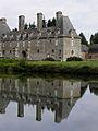 Saint-Brice-en-Coglès (35) Château du Rocher-Portail 23.JPG