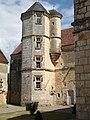 Saint-Cyr-la-Rosière - Prieuré de Sainte-Gauburge (3).JPG