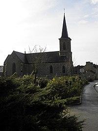 Saint-Michel-de-Plélan (22) Église 01.JPG