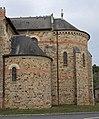Saint-Senoux (35) Église Saint-Abdon et Saint-Sennen - Extérieur - 05.jpg