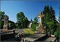 Saint Amandin, Cemetery . - panoramio (1).jpg