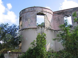 Saint Lucy, Barbados Parish in Barbados